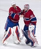 Habs on a roll
