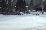 Police, fire respond to collision in Craigleith