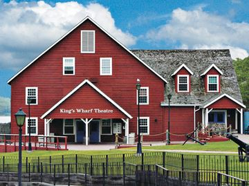 King's Wharf Theatre offering light-hearted package for 2016 season