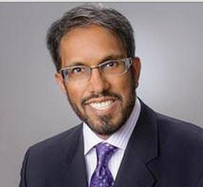 Dr. Nasimul (Sam) Huq