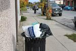 Meaford officials concerned by amount of downtown trash