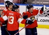 Marchessault scores twice in Panthers' 3-1 win over Coyotes-Image1