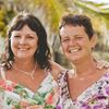 Sister keeps promise made to dying mom