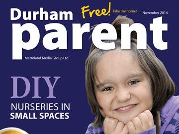 Durham Parent November 2014
