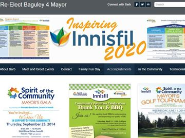 Mayor Baguley broke code of conduct rule