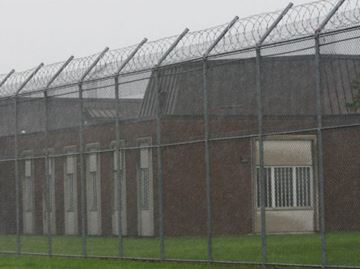 Inmate's death at London jail under investigation