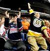 Oshawa Generals Super Fans