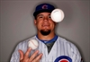Cubs' Schwarber not ready to let go of catching dream-Image1