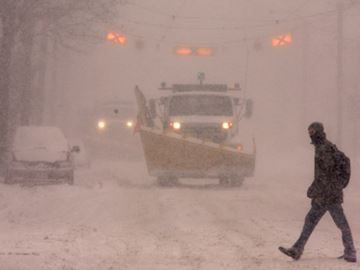 Special weather statement issued for Niagara