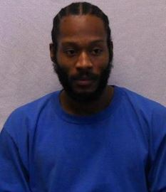 Wanted: Corey Dwayne Murray