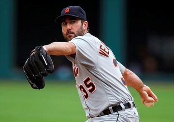 Tigers could have plenty of options for rotation-Image1