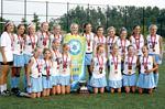 Provincial champs