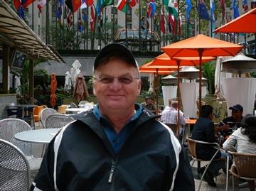 Bob Granger