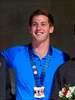 Swimmer Feigen apologizes for 'serious distraction' in Rio-Image2