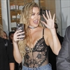 Khloe Kardashian is never home -Image1