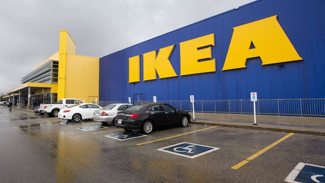 ikea to make big announcement in whitby oct 5