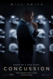 Sony says 'Concussion' wasn't softened to placate NFL-Image1