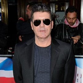 Simon Cowell finds parenting easier now-Image1