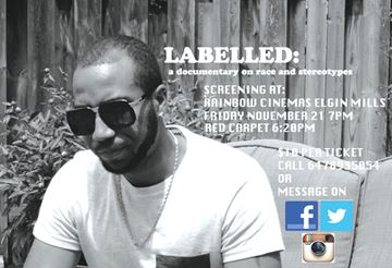 Labelled documentary