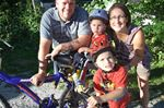 Orillia rides for refuge