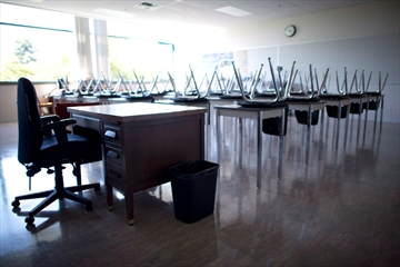 B.C. teachers, employers locked in bargaining -Image1