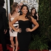 Gina Rodriguez loans Golden Globes dress to a fan-Image1