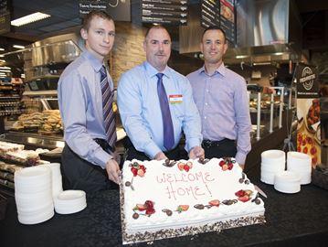 Longos Cakes Oakville