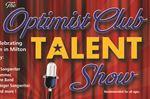 Milton Optimists put on talent show to mark club's 50th anniversary
