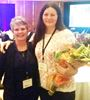 Ronda Dickie named Ontario's Support Worker of the Year