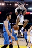 Durant dazzles against former Oklahoma City team once more-Image10