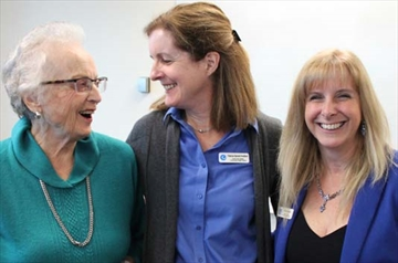 Outreach expansion helping vulnerable seniors; Nurses, community healt– Image 1