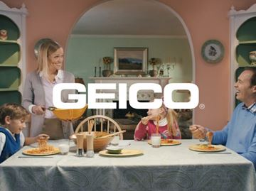 Family: Unskippable - GEICO (Extended Cut)