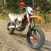 Dirt bike stolen in Victoria Harbour