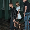 Taylor Swift and Calvin Harris visit Guinness factory-Image1