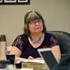 Strong Mayor Christine Ellis