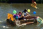 Wasaga Beach brings back wacky boat event