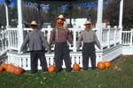 Halloween at Westfield