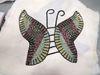 Wendy Brooks' butterflies