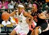 UConn, Miss St, Baylor, Notre Dame top seeds in NCAA reveal-Image1