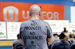 GM and Unifor reach deal