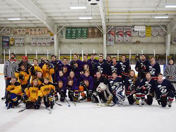 West Carleton Outdoor Hockey League