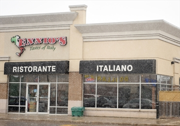 Ennio S Pasta House Fairway Road South Kitchener On
