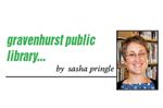 GRAVENHURST LIBRARY NEWS — Pringle