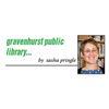 GRAVENHURST LIBRARY NEWS — Pringle
