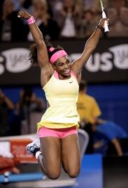 Serena Williams wins 6th Australian, 19th major title-Image1