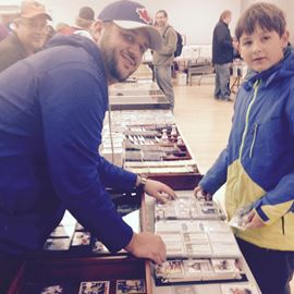 Newmarket Card and Comic Show