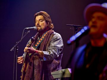 Alan Parsons plays Oakville Centre for the Performing Arts