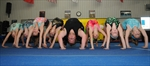 Todd the gymnast