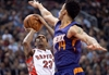 Valanciunas has career night to lead Raptors-Image1