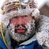 Ten coldest temperatures in Canada